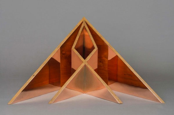 Lampada Origami Di Edward Chew : Design: the oru series mobili ispirati a origami osso magazine