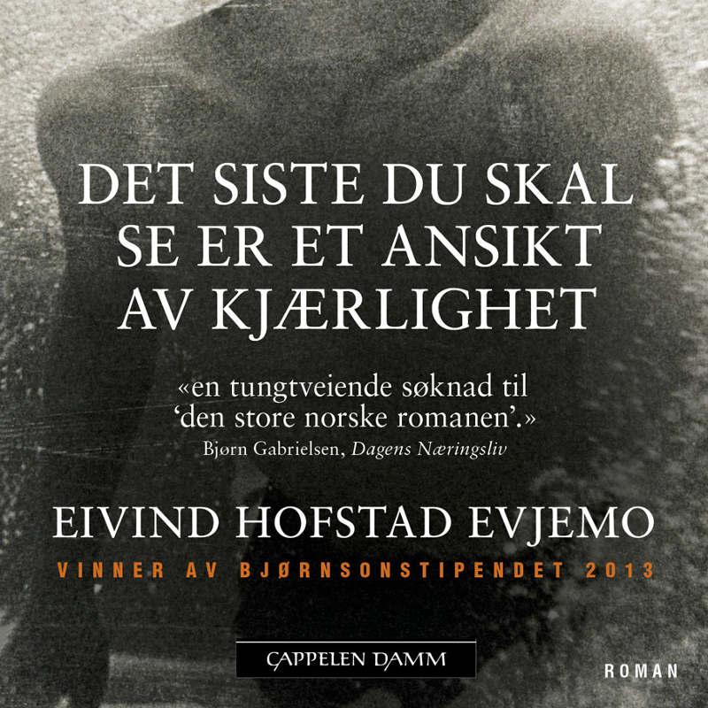 det siste du skal se er et ansikt av kjærlighet chattesider i norge